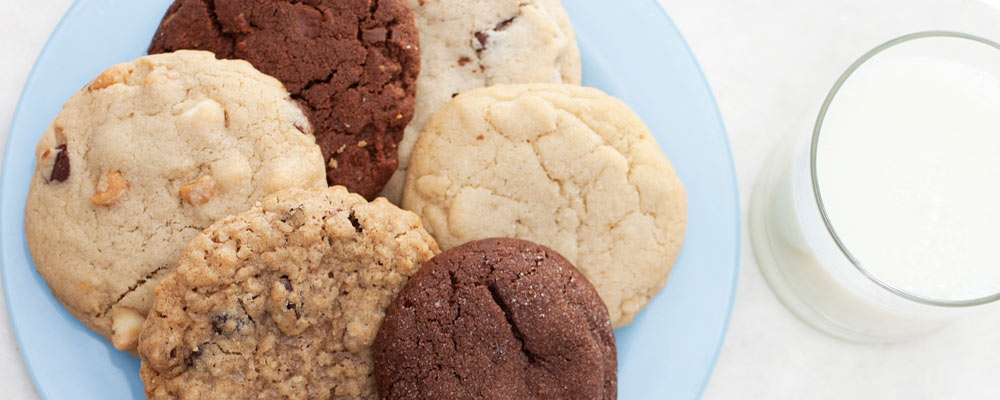 Fresh Cookie Variety Pack